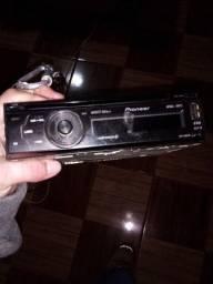 Toca cd Pioneer 3050