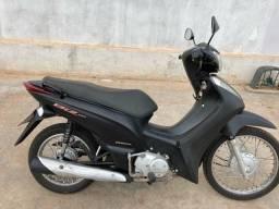 Título do anúncio: Honda Biz 125