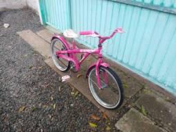 Imperdível Bicicleta Aro 20 Caloi