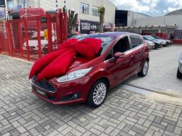 Ford Fiesta Ha 1.6l Ti A 2014 Flex