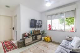 Apartamento à venda com 2 dormitórios em São sebastião, Porto alegre cod:EL56357083
