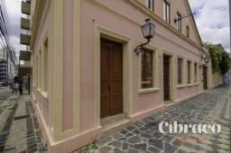 Casa para alugar com 1 dormitórios em São francisco, Curitiba cod:00960.001