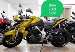 CB 1000R 2012