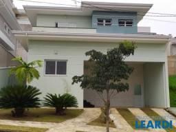 Casa de condomínio para alugar com 4 dormitórios cod:628170