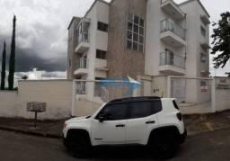 Apartamento com 3 dormitórios para alugar, 60 m² por R$ 1.400,00/mês - Santa Rita II - Pou