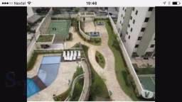 Apartamento de 3 quartos para venda, 50m2