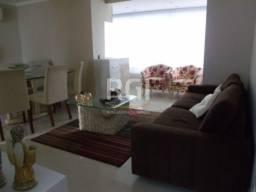 Apartamento à venda com 2 dormitórios em Rio branco, Porto alegre cod:FE3842