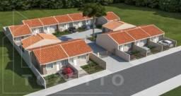 Casa para Venda em Ponta Grossa, Jardim Centenário, 2 dormitórios, 1 banheiro, 1 vaga