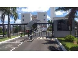 Apartamento para alugar em Shopping park, Uberlandia cod:730474
