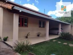 Título do anúncio: Casa com 2 dormitórios à venda, 210 m² por R$ 299.000,00 - Padre Teodoro - Sete Lagoas/MG