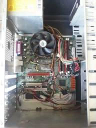 Cpu DDR2 6gb RAM