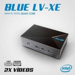 Mini PC Intel Quad Core