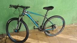 MTB bicicleta Oggi 7.0 novíssima