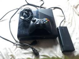 Título do anúncio: Xbox 360 em perfeito estado