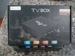 TV BOX + Canais, Filmes e Séries