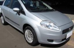Fiat Punto 1.4 attractive 8v flex manual 2012
