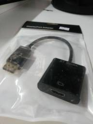 Displayport para HDMI