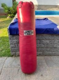 Saco de pancadas Punch