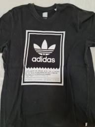 Camiseta adidas t g