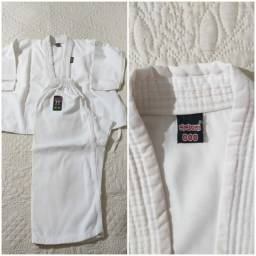 Kimono Karatê tam 000