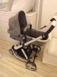 Carrinho de bebê Mobi Travel System