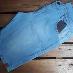 Bermuda Jeans (Varejo)