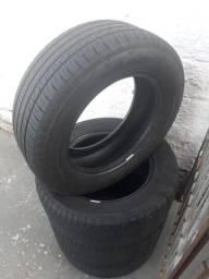 Vendo jogo de pneu goodyear