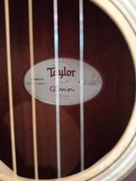 Violão taylor com Bag original