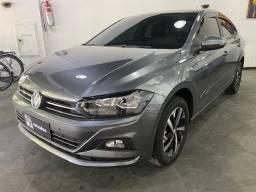 Volkswagen Virtus 2021 1.0 200 tsi comfortline automático