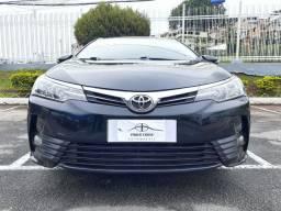 Título do anúncio: Toyota Corolla GLI Upper 2018 1.8