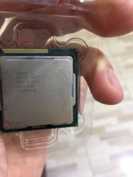 Processador intel  core i3 2120 1155 lga