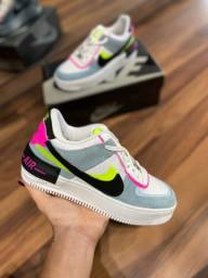 Título do anúncio: Tênis Nike Air Force 1 Shadow (L.A) - 269,99