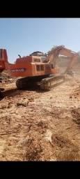 Título do anúncio: Escavadeira fh200