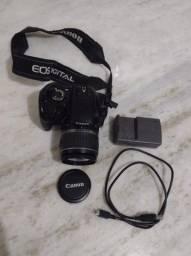 Câmera Canon EOS REBEL XTI