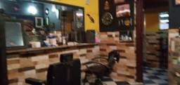 Aluguel de loja/barbearia