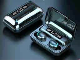 Últimas Unidades Fone De Ouvido F9-5 TWS Bluetooth 5.0 Excelente Qualidade Muito Alto