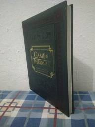 Livro Game of Thrones - Por dentro da série da HBO