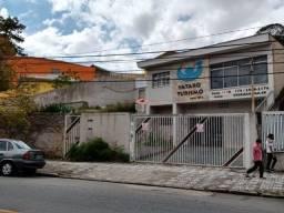 Sobrado para locação, 4 quartos, 4 vagas - Baeta Neves - São Bernardo do Campo / SP
