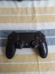 Controle PS4 Retirada de Peças