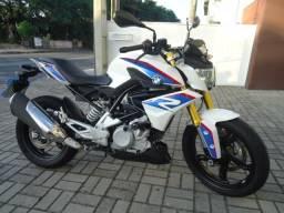BMW/ G310 R  - 1,332 kms