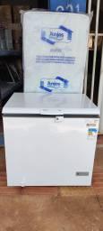 Título do anúncio: Freezer horizontal Consul 309 litros semi novo
