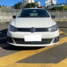 Volkswagen Gol 1.0 MPI Trendline   2017