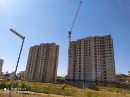 Apartamento para venda com 54 metros quadrados com 2 quartos em Vila Industrial - Campinas