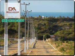 Título do anúncio: Loteamento em Caponga-Cascavel ¨%$