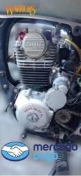 Motor ohc 65mm com nota