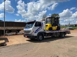 Empilhadeira Hangcha | Diesel 2,5 toneladas | Torre triplex