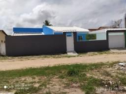 Vendo casa nova em Barra de Sirinhaém a 150m da praia
