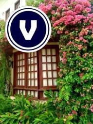 VERAS VENDE Casa aconchegante de 5 suites no Edson Queiroz