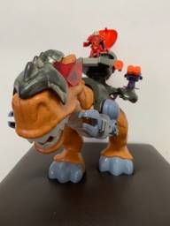 Dinossauro Fisher Price Imaginext T-rex