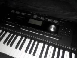 Teclado Roland EX 20A (SEMI NOVO NA CAIXA) Aceito cartão